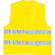 Polyester Knitted Reflective Vest